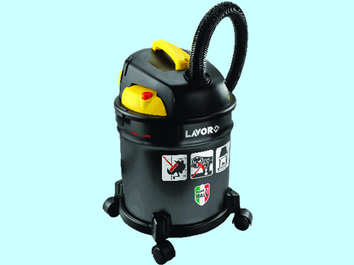 ASPIRATUTTO LAVOR FREDDY 4 IN 1