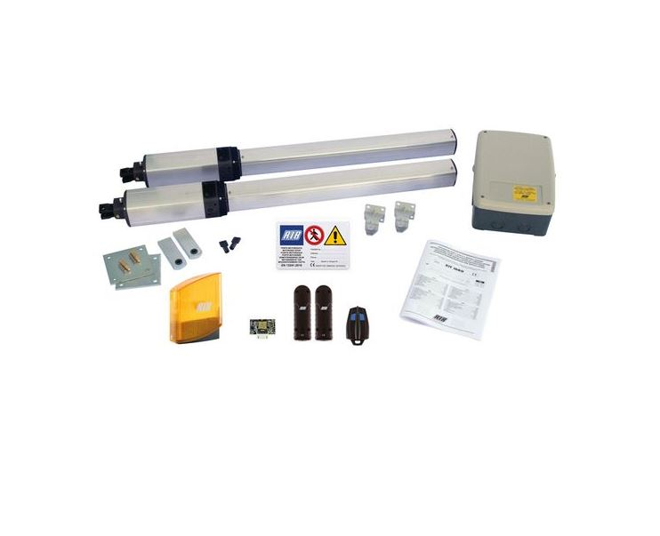 KIT IDRO C 27_1B 230V_50-60HZ