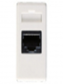 CONNETTORE TELEFONICO RJ11 SY/WT