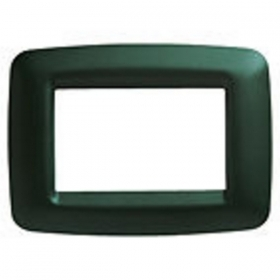 PLACCA 3P VERDE RANCING PLAYBU