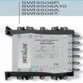 MULTISWITCH IN CASCATA 6 USCITE FRACARRO 271012-C