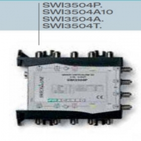 MULTISWITCH IN CASCATA 4 USCITE FRACARRO 271015-C